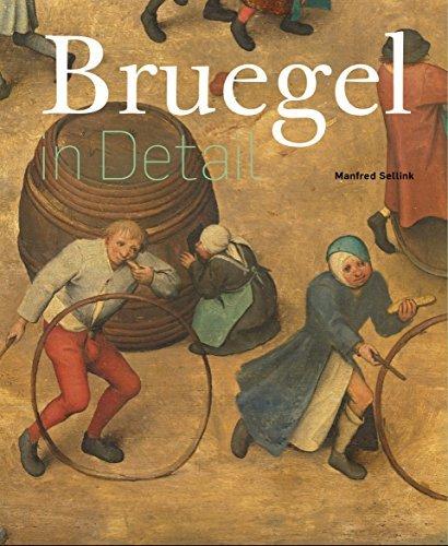 Bruegel In Detail - Portable Edition