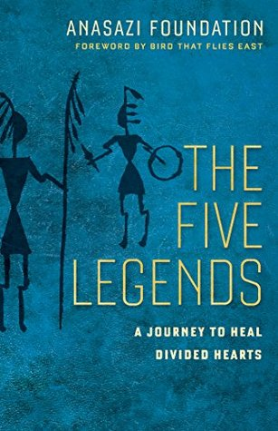 The Five Legends: A Journey to Heal Divided Hearts