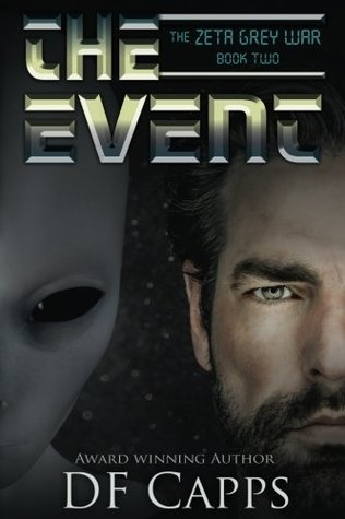 The Zeta Grey War: The Event (Volume 2)