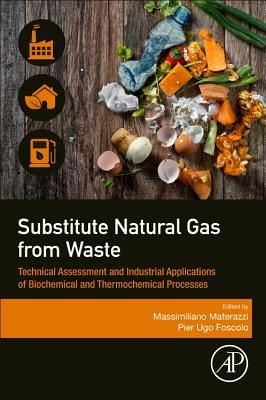 Substitute Natural Gas from Waste: Technical Assessment and Industrial Applications of Biochemical and Thermochemical Processes