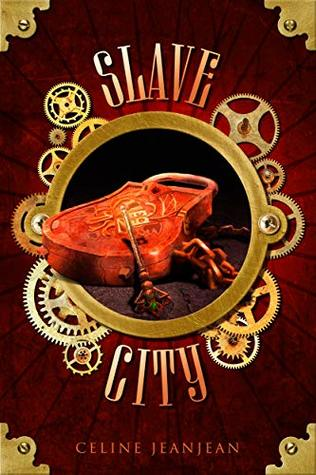 The Slave City (The Viper and the Urchin #3)