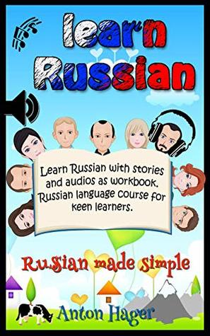 Book Russian Language