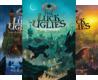 Luck Uglies (3 Book Series)