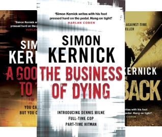 Dennis Milne (3 Book Series)