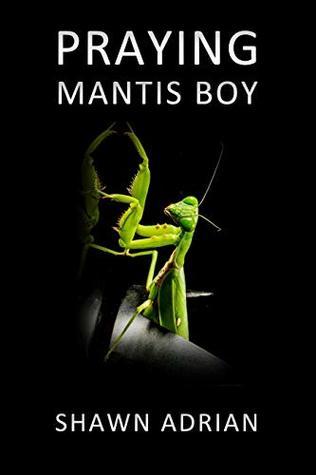 Praying Mantis Boy: Praying Mantis Boy and The Big Pickles