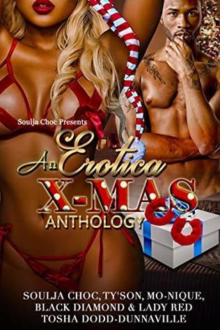 An Xrotica X-mas Anthology
