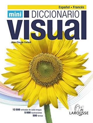 Dicc. Mini Visual Frances-Espanol