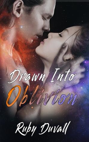Drawn Into Oblivion (The Dark Court Book 2)
