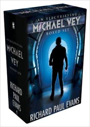 An Electrifying Michael Vey Boxed Set: Michael Vey; Michael Vey 2; Michael Vey 3