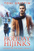 Holiday Hijinks: Escape from the Holidays (Hounds of the Hunt, #3)