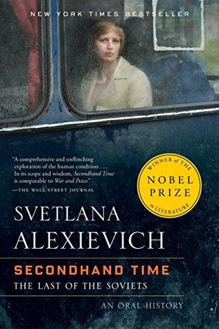 Secondhand Time: An Oral History of the Fall of the Soviet Union