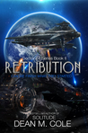 Retribution (Sector 64, #3)