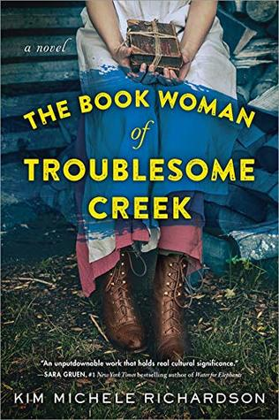 Image result for the book woman of troublesome creek