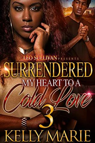 Surrendered My Heart to A Cold Love 3