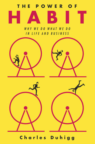 The Power of Habit: Why We Do What We Do in Life and Business (Hardcover)