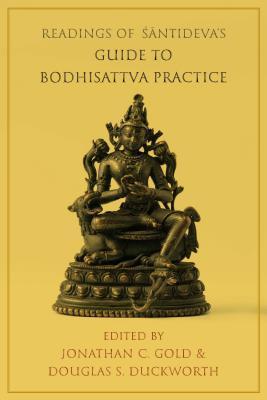 Readings of Santideva's Guide to Bodhisattva Practice