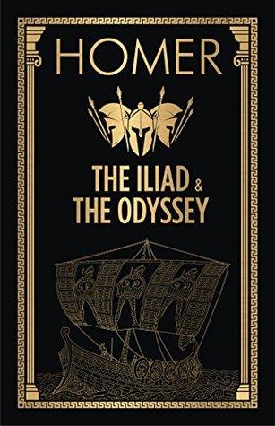 HOMER: The Iliad & The Odyssey