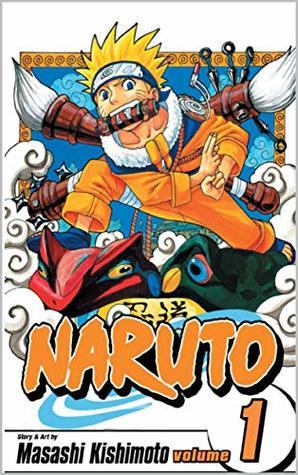 Naruto, Vol. 1 eBook by Masashi Kishimoto