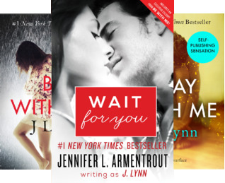 Wait For You (5 Book Series)