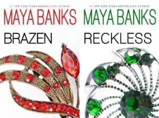Brazen & Reckless Duo (2 Book Series)