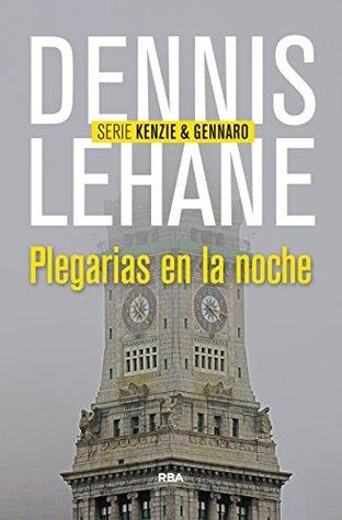 PLEGARIAS EN NOCHE SER-NEGRA R.B.A.