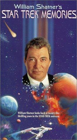 Star Trek: Memories [VHS]