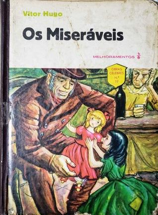 Os Miseráveis (Obras Célebres #19)