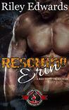 Rescuing Erin (The Red Team #5; Special Forces: Operation Alpha)