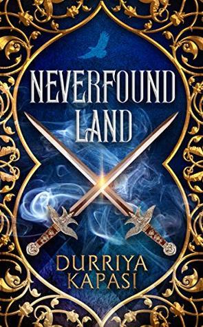 Neverfound Land