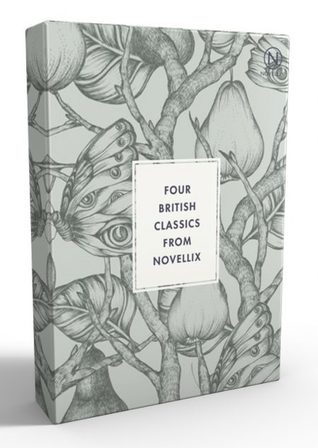 Four British Classics from Novellix