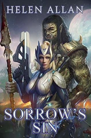Sorrow's Sin: A scarab spin-off series (The Sorrow Series Book 1)