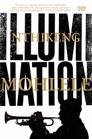 Image result for Illumination by Nthikeng Mohlele