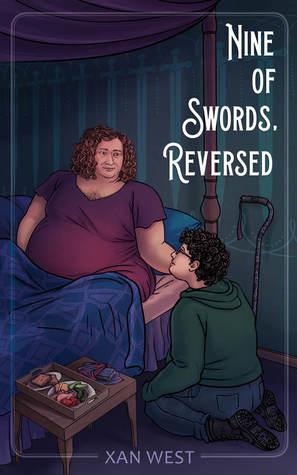 Nine of Swords, Reversed