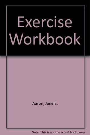 Exercise Workbook