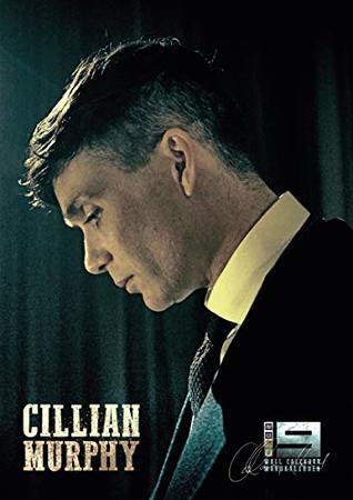 Cillian Murphy 2019 Calendar - Peaky Blinders