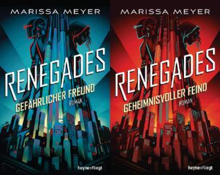 Renegades-Reihe (Reihe in 2 Bänden)