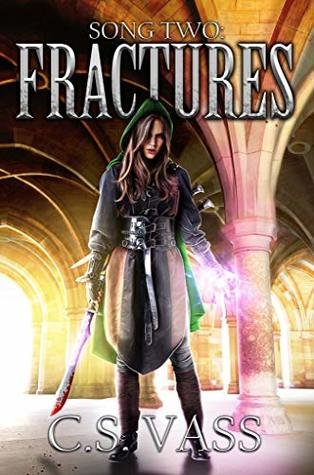 Fractures: An Epic Fantasy Series