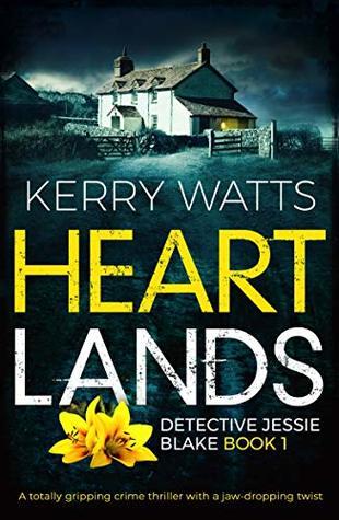 Heartlands (Detective Jessie Blake #1)