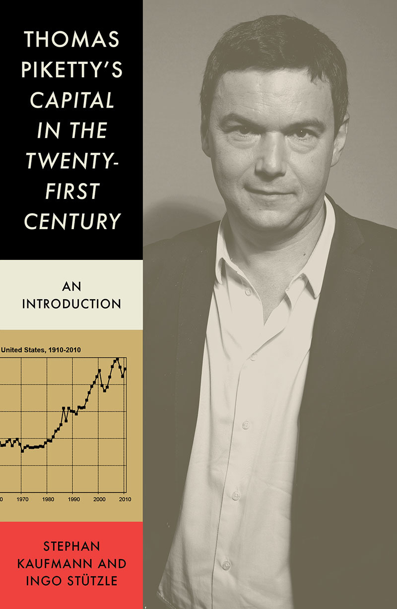 Thomas Piketty's 'Capital in the Twenty First Century': An Introduction