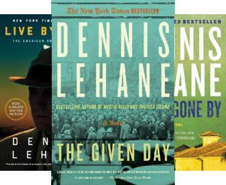Coughlin Series (3 Book Series)