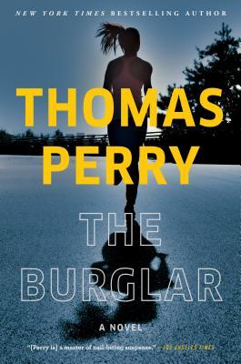 The Burglar  - Thomas Perry