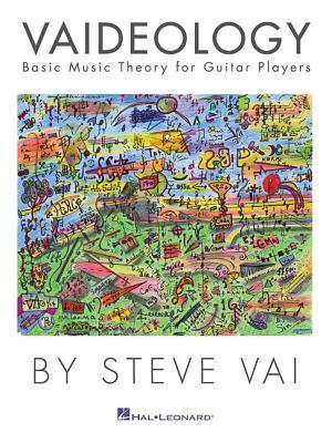Vaideology: Basic Music Theory for Guitar Players