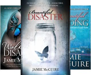 Beautiful (3 Book Series)