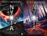 The Nyxia Triad (2 book series)
