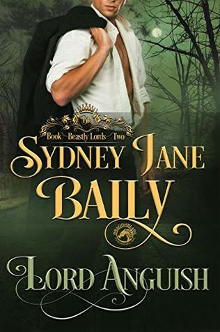 Lord Anguish (Beastly Lords #2)