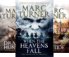 Chronicles of the Exile (3 Book Series)