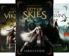 THE VIKING ASSASSIN SERIES (3 Book Series)