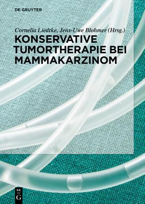 Konservative Tumortherapie Bei Mammakarzinom