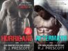 The Hurricane (2 Book Series)