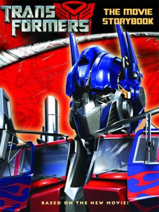 Transformers – Movie Storybook